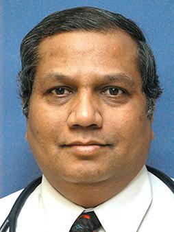 Sunil K Shah, DO, SC