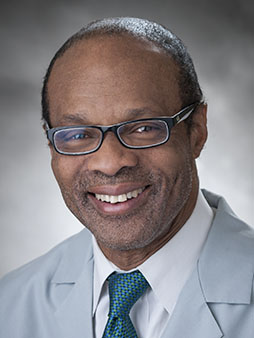 Richard Egwele, M.D. -