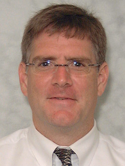 Andrew R Peters, M.D. -