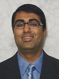 Chirag P. Patel, M.D. -