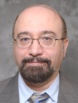Mohamad S. Martini, M.D. -