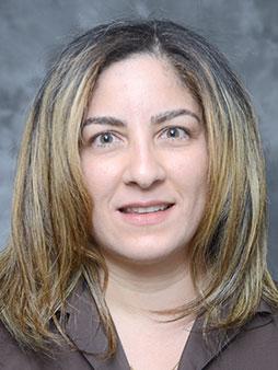 Mabelle Cohen, M.D. -