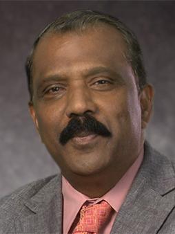 Sangili Chandran, M.D. -