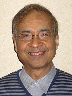 Parmod Narang, M.D. -