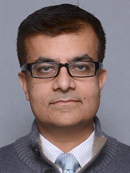 Faisal Saghir, M.D. -