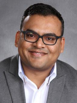 Raj D Patel