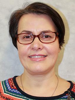Mariola  Jackowski