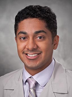 Harshal Sheth, M.D. -