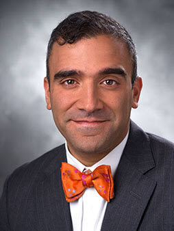 Darius A. Loghmanee, M.D. -