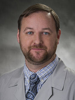 Luke Anthony Stephens, M.D. -