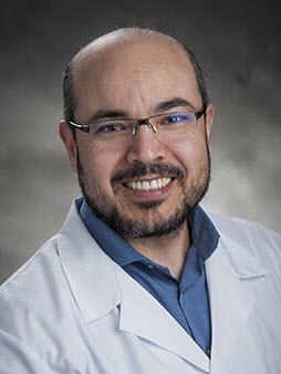 Ziad Alaani, M.D. -
