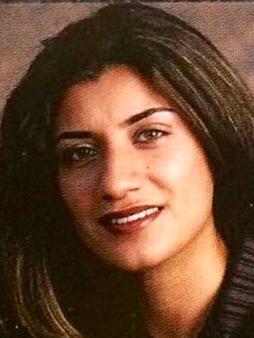 Zahra S Afshari, M.D. -