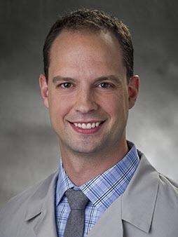 Paul R. Balash, M.D. - General Surgery