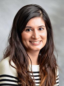 Advocate - Mona Chandra Soni, M D  - Cardiology - Chicago