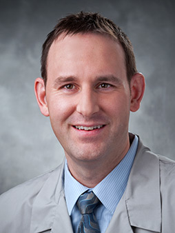 Christopher Sean Dorgan, M.D. -