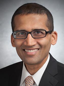 Anupam Goel, M.D. -