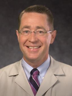 Jon B. Whitehurst, M.D. -