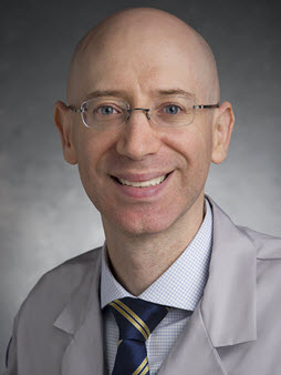 Jordan P. Steinberg, M.D, Ph.D. -