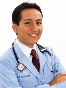 Alex Aurelio Sanchez, M.D. -