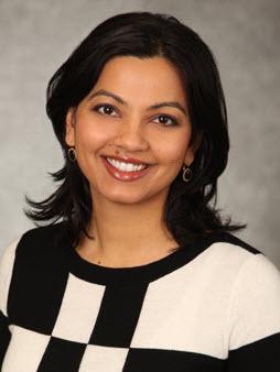 Sheetal P. Khedkar Rao, M.D. -