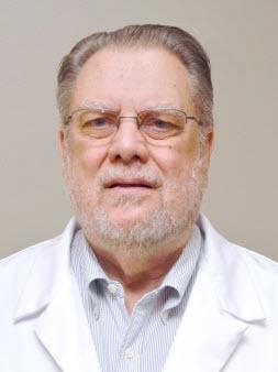 J Preston Harley, Ph.D. -