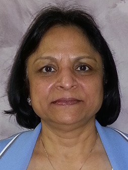 Madhu Jain, M.D. -