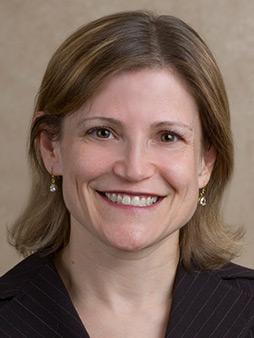 Julie Pearlman, M.D. -