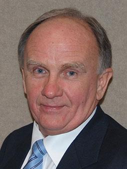 Edward T. Marcoski, M.D. -