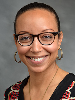 Rachel E. Vinson, M.D. -