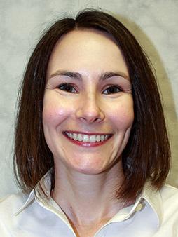 Kristina M. Ward, M.D. -