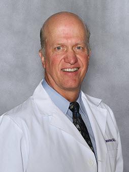 Mark Danielson, M.D. -