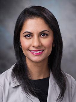 Shrinal  Vyas, M.D. - Pediatrics
