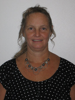 Christine M. Swanson
