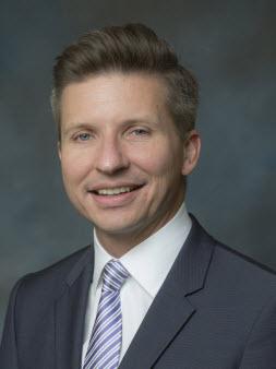 Andrew W. Kalin, M.D. -