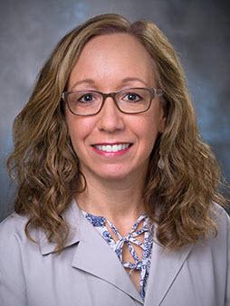 Lisa Weiss Forbess, M.D. -