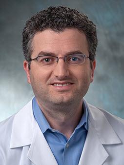 Mugurel Valentin Bazavan, M.D. - Cardiology