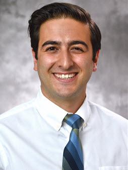George Skarpathiotis, MD, SC
