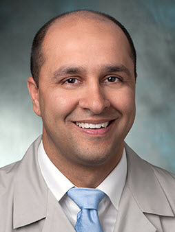 Junaid Arif Makda, M.D. - Orthopedic Surgery