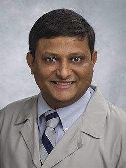 Nishant B. Patel, M.D. - Interventional Cardiology