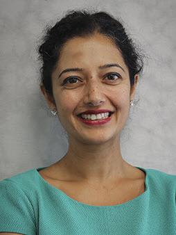 Sonia Shah MDSC