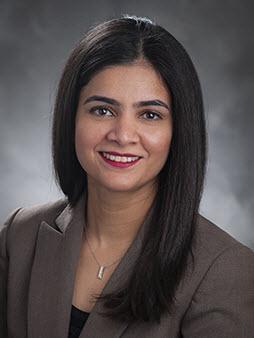 Maria S Khan