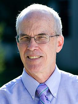 Dennis McGuire, Ph.D. -