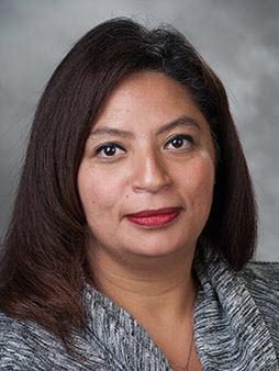Sandra C. Manogura, NP -