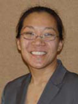 Amiinah Yushan Kung, M.D. -