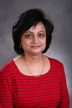 Rajini Manjunath, M.D. -