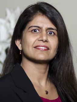 Hina H Patel, M.D. -