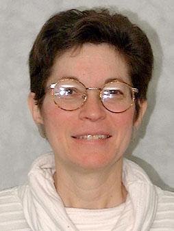 Charlene Ann Weisberg, M.D. -