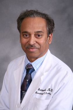 C. Yeshwant, M.D. -