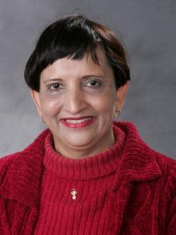 Dhrulata Shah, MD SC