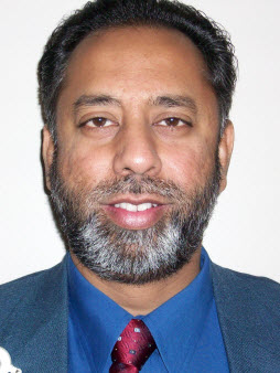 Mohammed S. Afzal, M.D. -